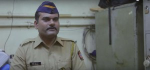 LEADING THE FAMILY LEGACY: Mumbai Man Quit His Job In A Multinational Company To Become A Police Constable