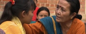 Anuradha Koirala: A Lady Who Serve the Mother of Humankind Everyday