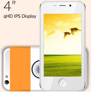 Cheapest Smartphone launched in India- The Freedom 251, it's features, controversy and present status
