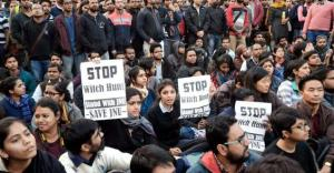 JNU Row: Members of Parliament ask government to advise JNU to review punishment to students
