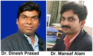 Two Jamia faculties receive Young Faculty Research Fellowship