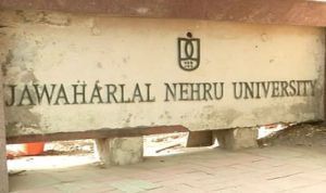 JNU Imposes Hindi on its Students, Makes Hindi Mandatory to fill M.Phil and P.hd. Forms