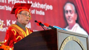Convocation held at Nalanda University after 800 Years