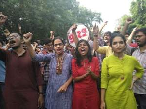 DUSU Elections: AISA declares candidates,three seats to girls