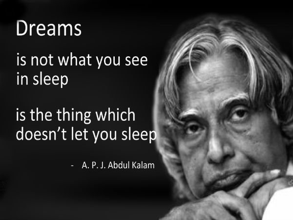 Remembering Dr APJ Abdul Kalam on His Birth Anniversary