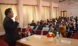 Aligarh Muslim University organizes a four day workshop on 'Gender Mainstreaming'