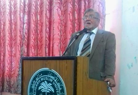 AMU organises Breast Cancer Awareness Camp