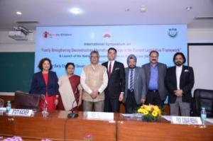 Jamia launches National Resource Centre on Foster Care