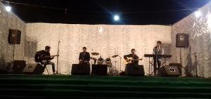 AMU organises Musical Evening in Girls Hostel