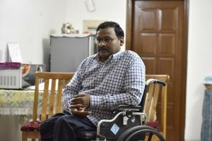 DU professor GN Saibaba, JNU student and three others get life imprisonment for links with Maoists