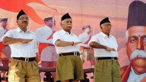 At DU meet, RSS to train teachers on imparting 'national values' in students