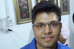 JEE Mains 2017: Son of compounder tops exam with 100% marks;scored 360 out of 360