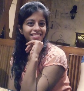 Meet this Engineering girl from Delhi who is breaking stereotypes