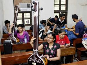 ECA quota in DU, Another relaxation for the creative aspirants!!