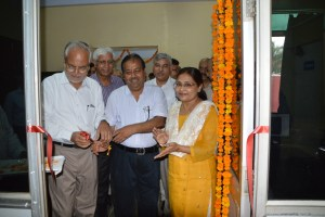 AMU starts 'In-Silico Drug Designing and Drug Discovery Lab'