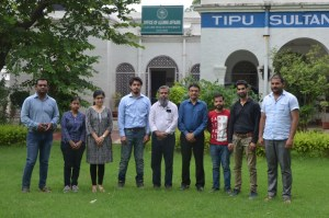AMU alumni selects 12 AMU students; grants scholarship to study abroad
