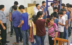 DUSU elections'17: Delhi High Courtgives go-ahead to DU to declare Presidential poll result