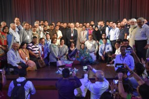 AMU concludes Sir Syed Bicentenary Alumni Meet-2017