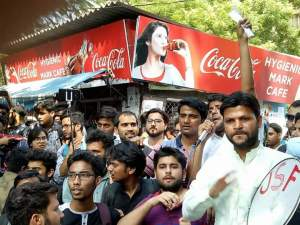 Jamia students urge university to restore union elections