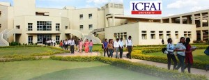 Life of a Student at ICFAI Business School – How it is different from other B- Schools