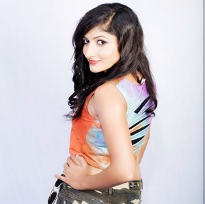 Meet This DU Girl Who Is The MTV Roadies Fame