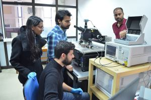 IIT Kanpur becomes world's second institute to have IC Design Simulation Software for GaN Transistors