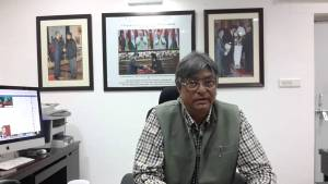 Jamia VC Gets Clean Chit in visitorial inquiry against him for charges of financial and administrative irregularities