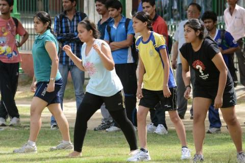 DU Admissions 2018 : DU only to accept Winners under ECA Quota