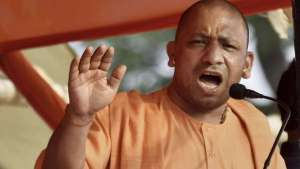 Yogi Adityanath says If BHU can give reservations to Dalits and backwards then why not AMU and Jamia Millia Islamia?""
