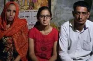 Tea Seller's Daughter To Study In US's Top College With A Scholarship Of Rs 3.8 Cr