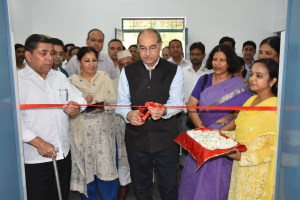 AMU Vice Chancellor inaugurates new dining at Waheed Jahan Hostel
