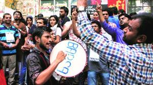 AISA-SFI-DSF-AISF alliance, ABVP and NSUI announce candidates for JNUSU polls