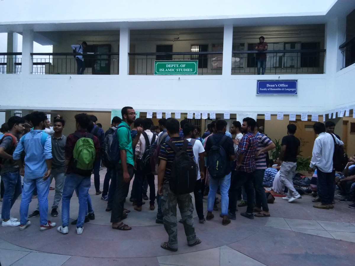 Jamia Millia Islamia students call off hunger strike after administration accedes to demands