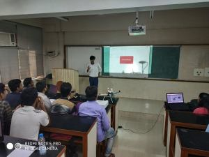 "Jamia organizes workshop on ""How to make Autonomous Robot using ROS"""