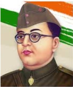 What were Netaji Subhash Chandra Bose's achievements as a freedom fighter?