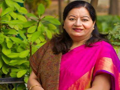 Professor Najma Akhtar appointed first woman vice-chancellor of Jamia Millia Islamia