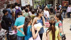 Guide and Tips to DU Undergraduate Admissions