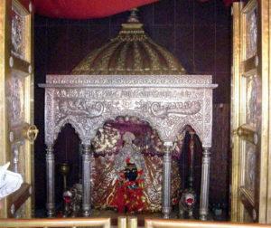 थावे दुर्गा मंदिर, गोपालगंज