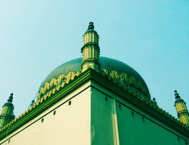 संगी मस्जिद