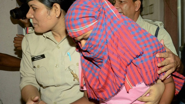 Ruby Rai Bihar topper 2 PTI