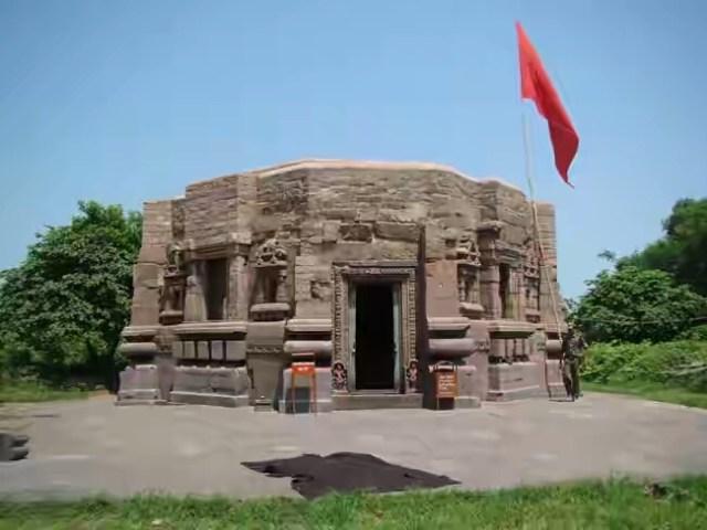 Mundeshwari-Temple-kaimur