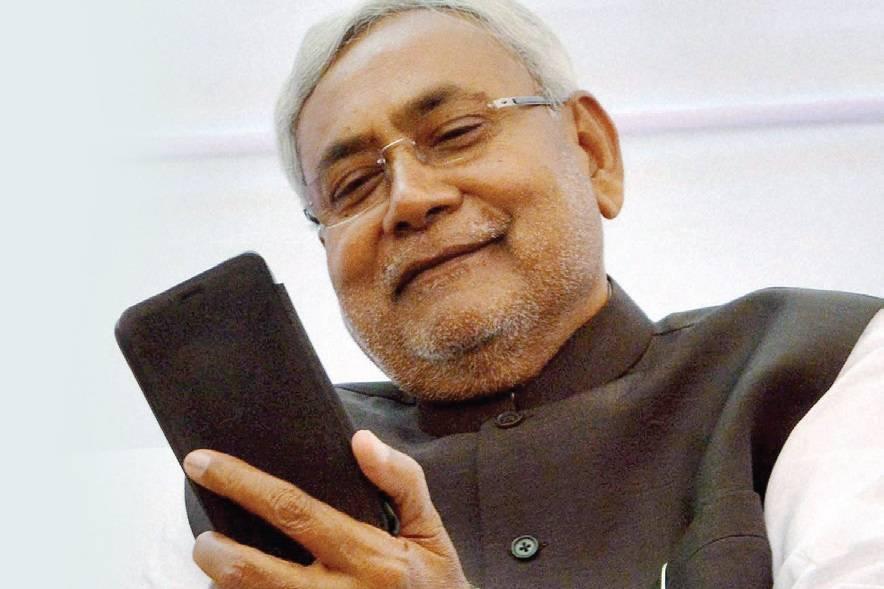 Nitish Kumar11