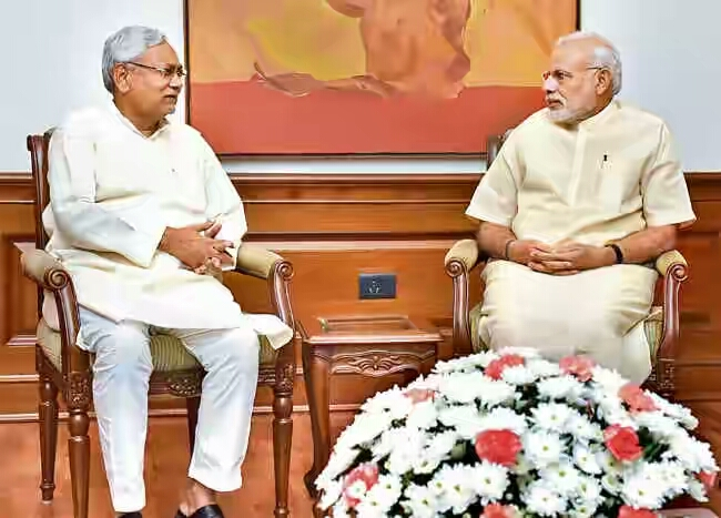 cm meet to PM