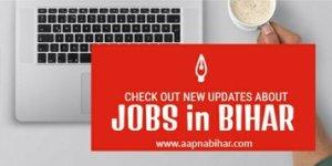 Job in Bihar: बिहार में सरकारी नौकरी कि बहार, 10 हजार पदों पर बहाली