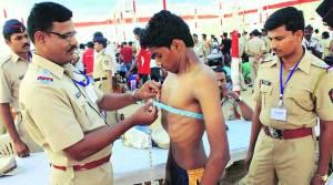 इस कारण से करीब ढाई लाख छात्र बिहार पुलिस में दरोगा बहाली का फॉर्म नहीं भर सकते
