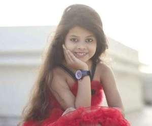 बिग बी व किंग खान के साथ काम कर चुकी बिहार की यह बच्ची, अब हॉलीवुड में मचाएगी धमाल