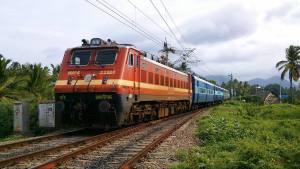 एक अध्ययन के अनुसार, देश में सबसे देरी से चलती है बिहार की ट्रेनें