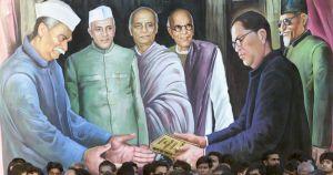 संविधान दिवस: देश के संविधान बनाने में डॉ अंबेडकर के साथ इन बिहारियों का था अहम योगदान