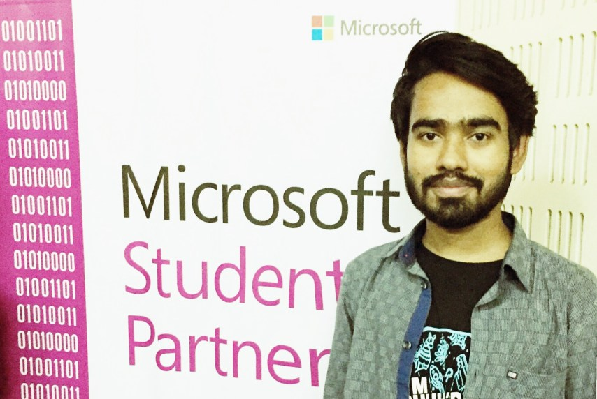 Basu Singh, Coding, microsoft
