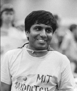 basant vivek Sagar, MIT Boston, mathematician, Bihar, Foundation